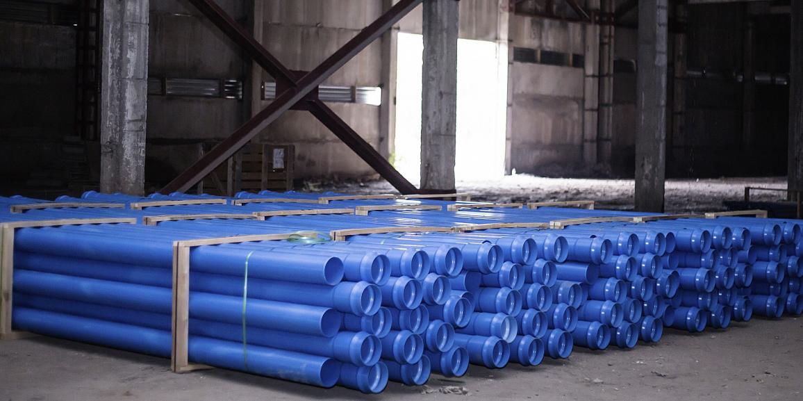 ГОСТ Р 56927-2016 «Трубы из ориентированного непластифицированного поливинилхлорида для водоснабжения. Технические условия» веден в действие!