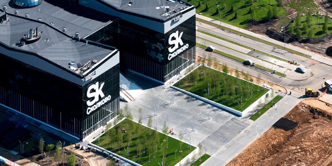 Российские производители полимерных труб обсудили в Сколково проблемы и перспективы отрасли
