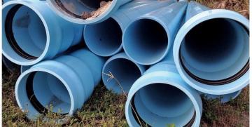 Экологичность ПВХ-труб для канализации оценили в Северной Америке