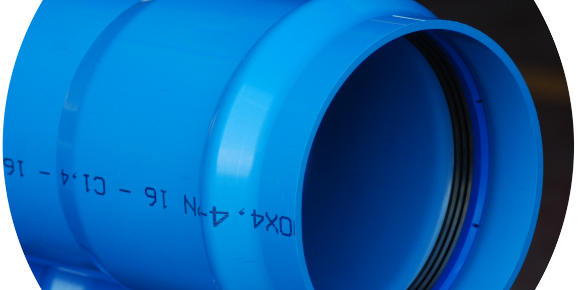 Новый ГОСТ на ПВХ-трубы для водоснабжения будет введен в РФ с 1 января 2017 года